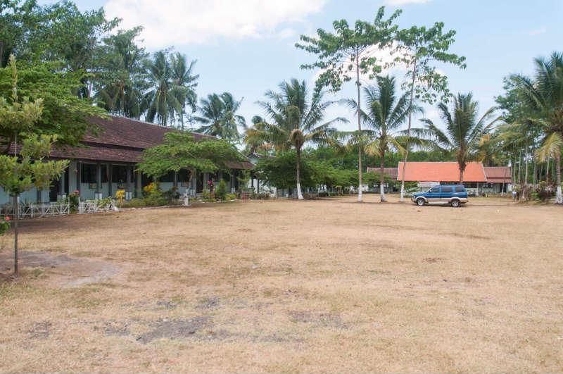 SMK Senduro Handwashing Station Project – Indonesia