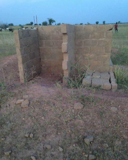 Loumbol Samba Abdul Middle School Latrine Project – Senegal
