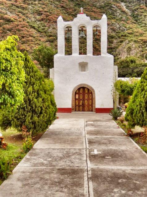 San Pablo Tetlapayac Dry Toilet Project – Mexico