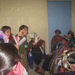 Conclusion of Cajolá Latrine Project – Guatemala