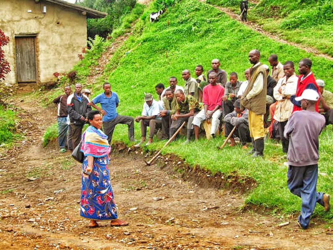 Umuganda Community