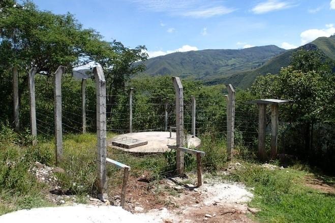 Colcamar Water Purification Project - Peru