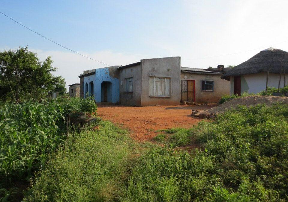 Maseysini Borehole Project – Swaziland