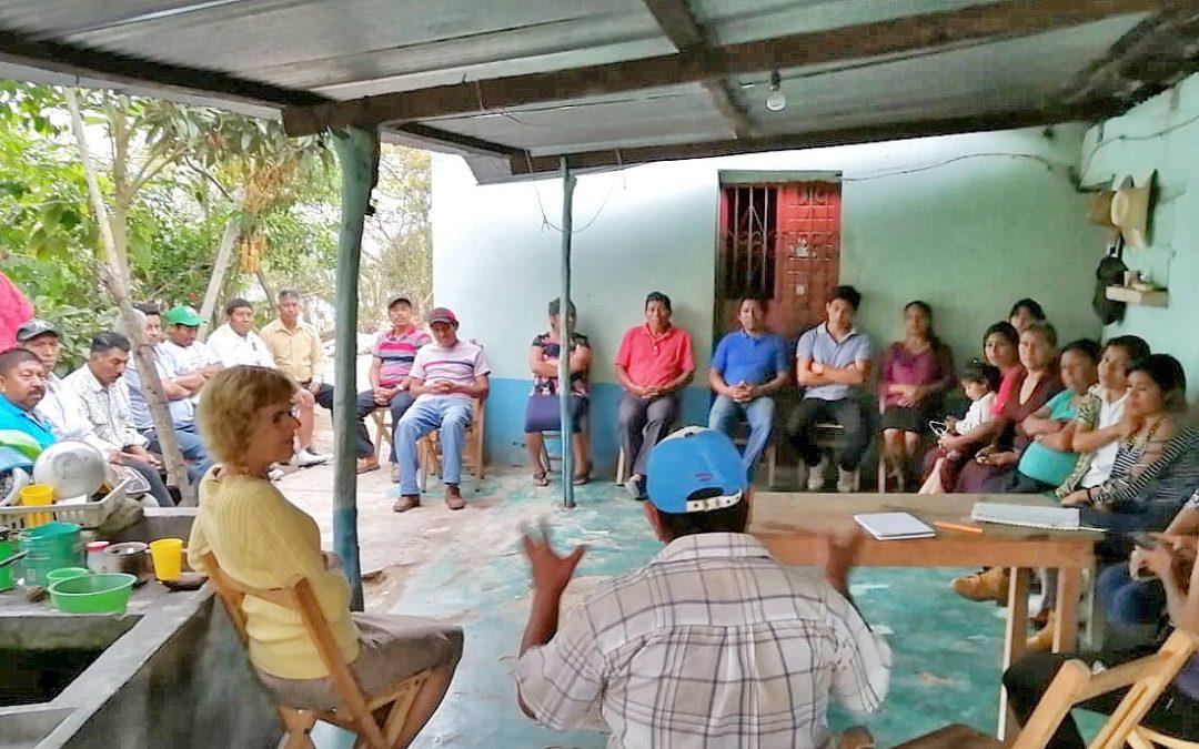 Barrio Tierra Linda Water Project – Mexico