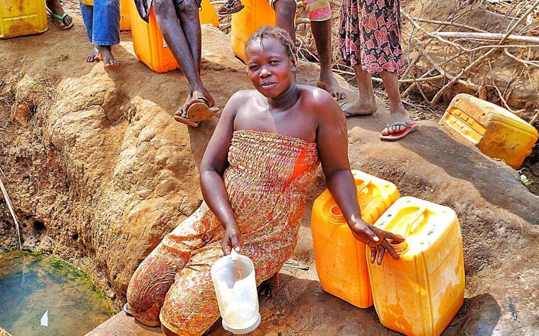 Illimoko Well Rehab – South Sudan