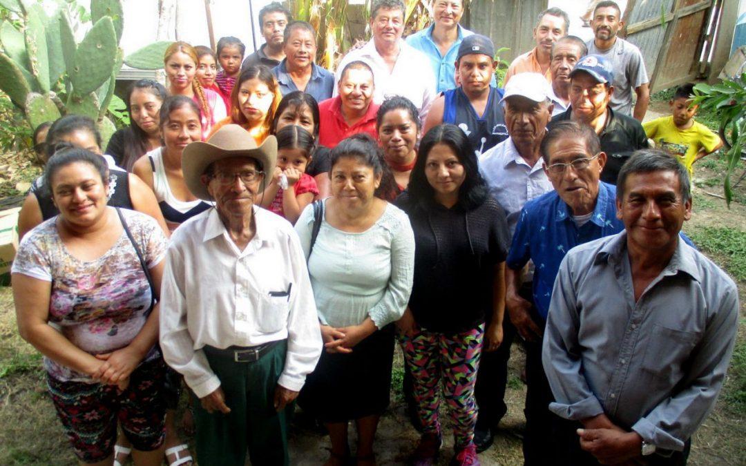 Asociación de Agua Chapultepec Water System – Mexico