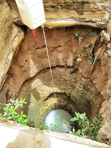 Sinchu Open Well