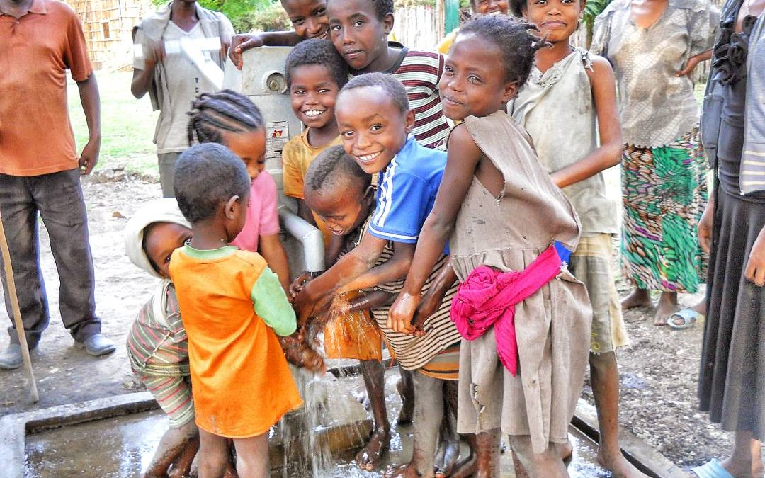 Ethiopia Borehole Program