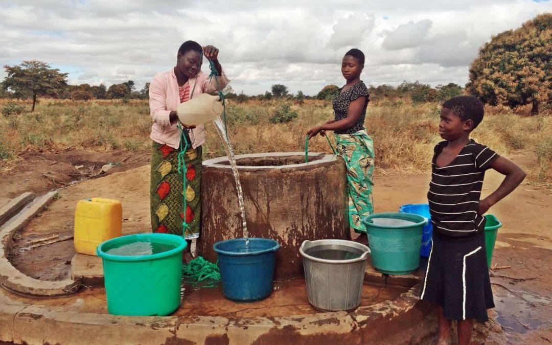 Salima District Water Project – Malawi