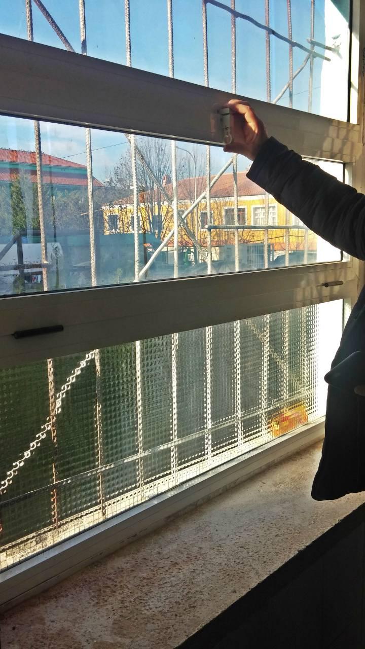 Conclusion of 31 Korrik 9 Vjecare School Bathroom and Water Project - Albania