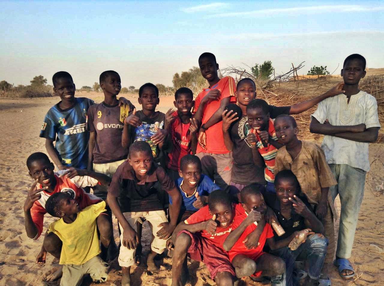 Conclusion of Xol Merina School Latrine & Handwashing Station Project - Senegal