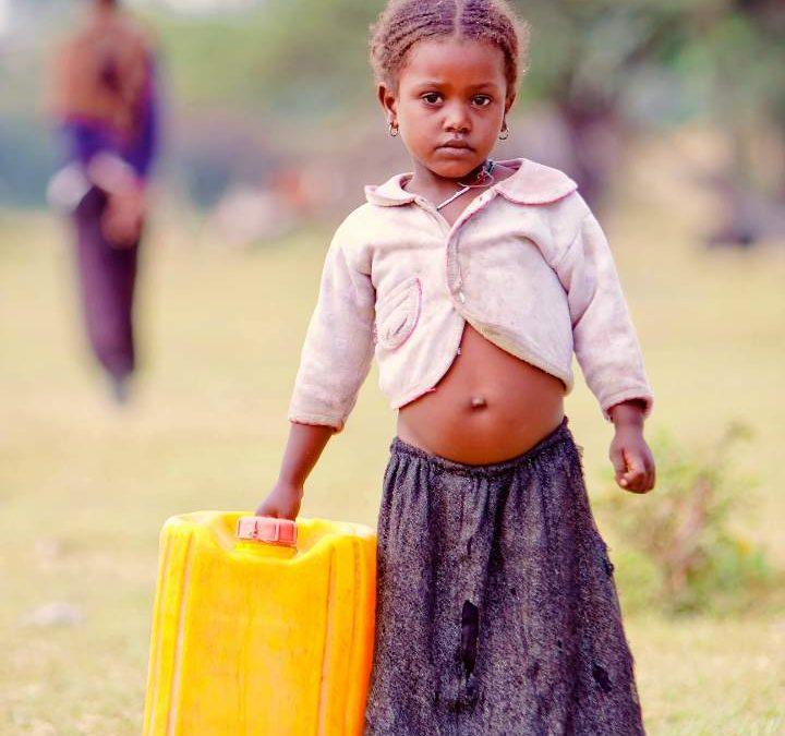 Wondo Genet Well Rehab Program – Ethiopia