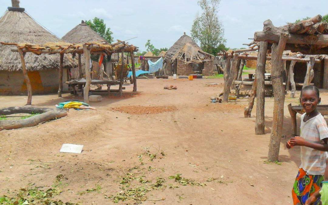 Sinthiang Cherif Latrines Project – Senegal