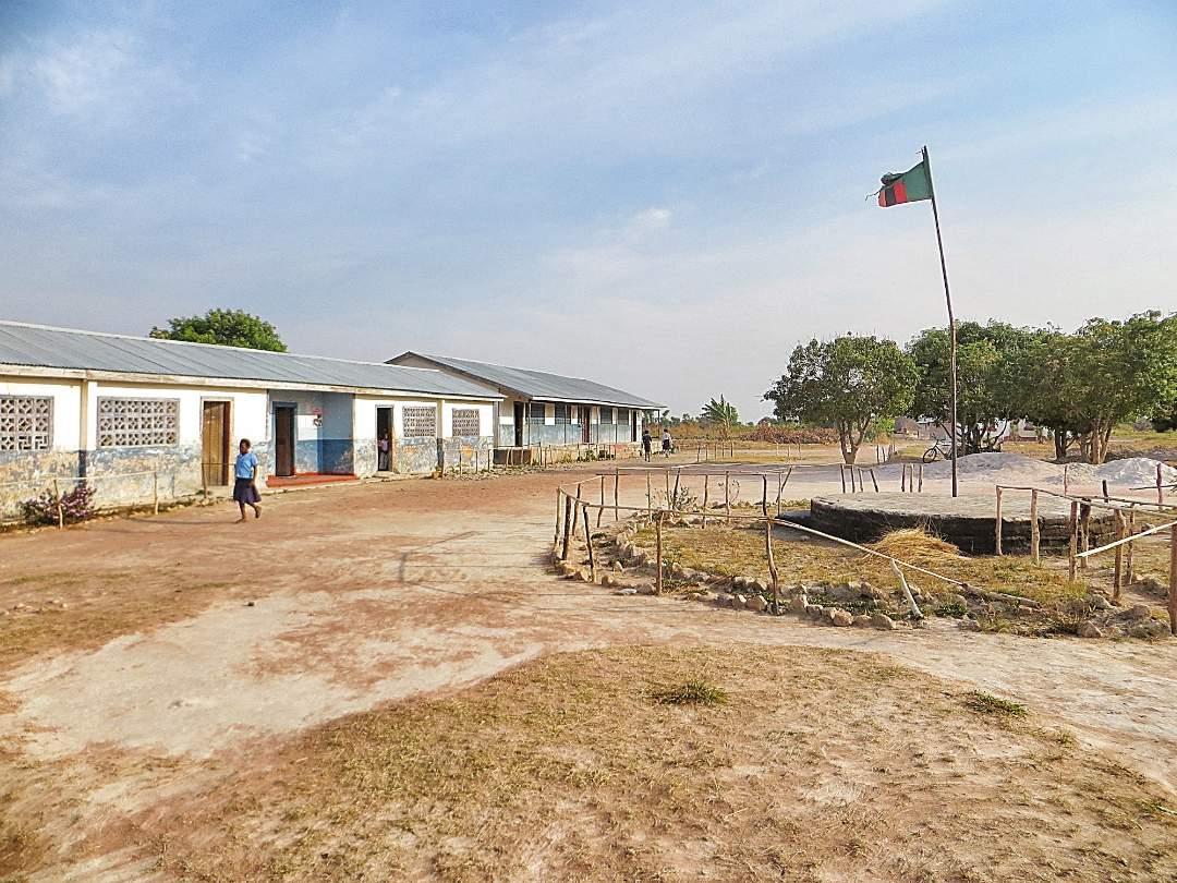 Malamba Primary School