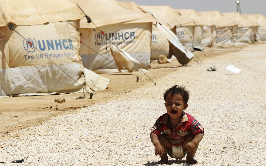 Refugee Aid Initiative – Worldwide