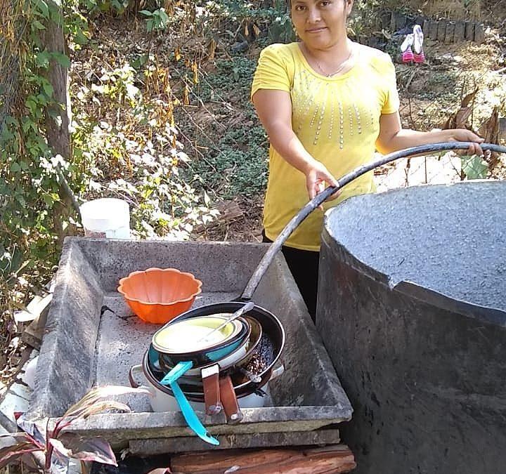 Rancheria El Horizonte y Los Cocos Community Water Project – Mexico