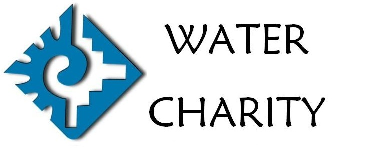 Water Charity Logo