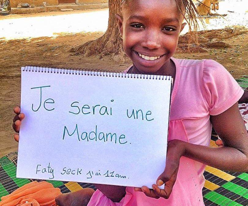 Agnam Tonguel School Water Project – Senegal