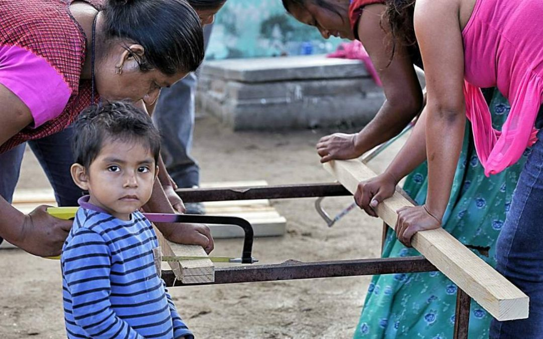 Oaxaca Earthquake Relief & Water Filter Project – Mexico