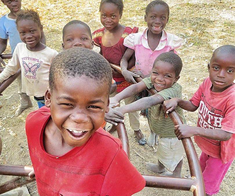Mbaso Primary School Borehole Project – Zambia