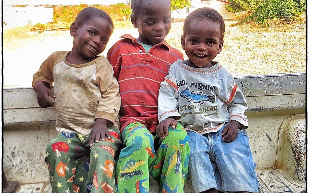 Namandwe Primary School Borehole Project – Zambia