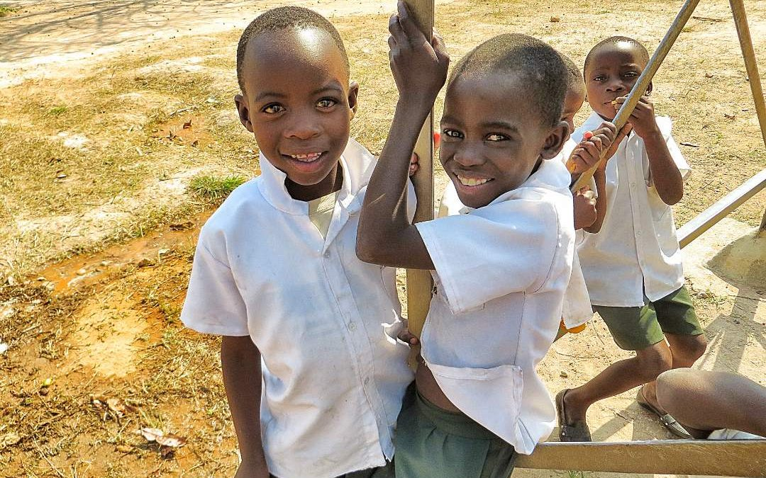 Chofoshi Primary School Borehole Project – Zambia