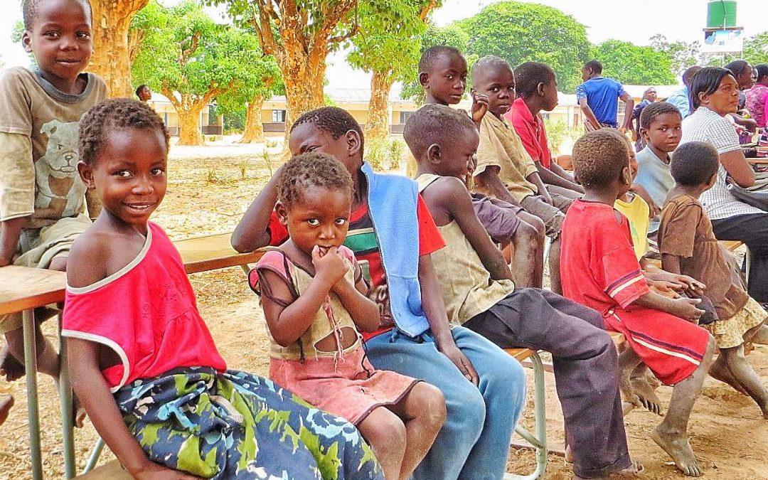 Matanda Primary School Borehole Project – Zambia