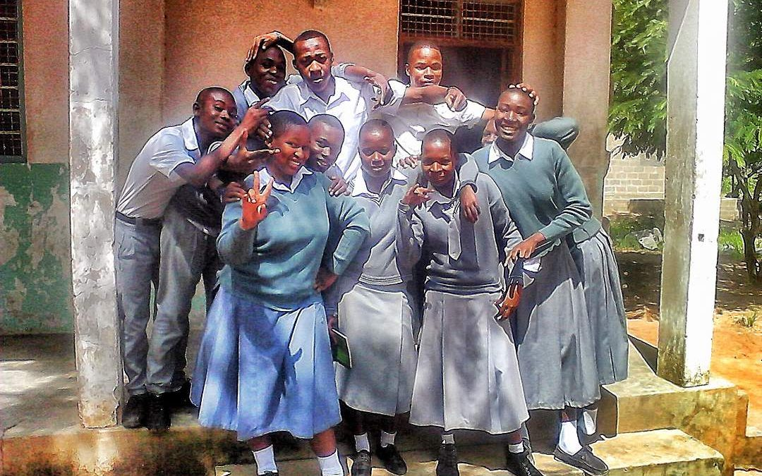 Ipillili School & Village Well Project – Tanzania