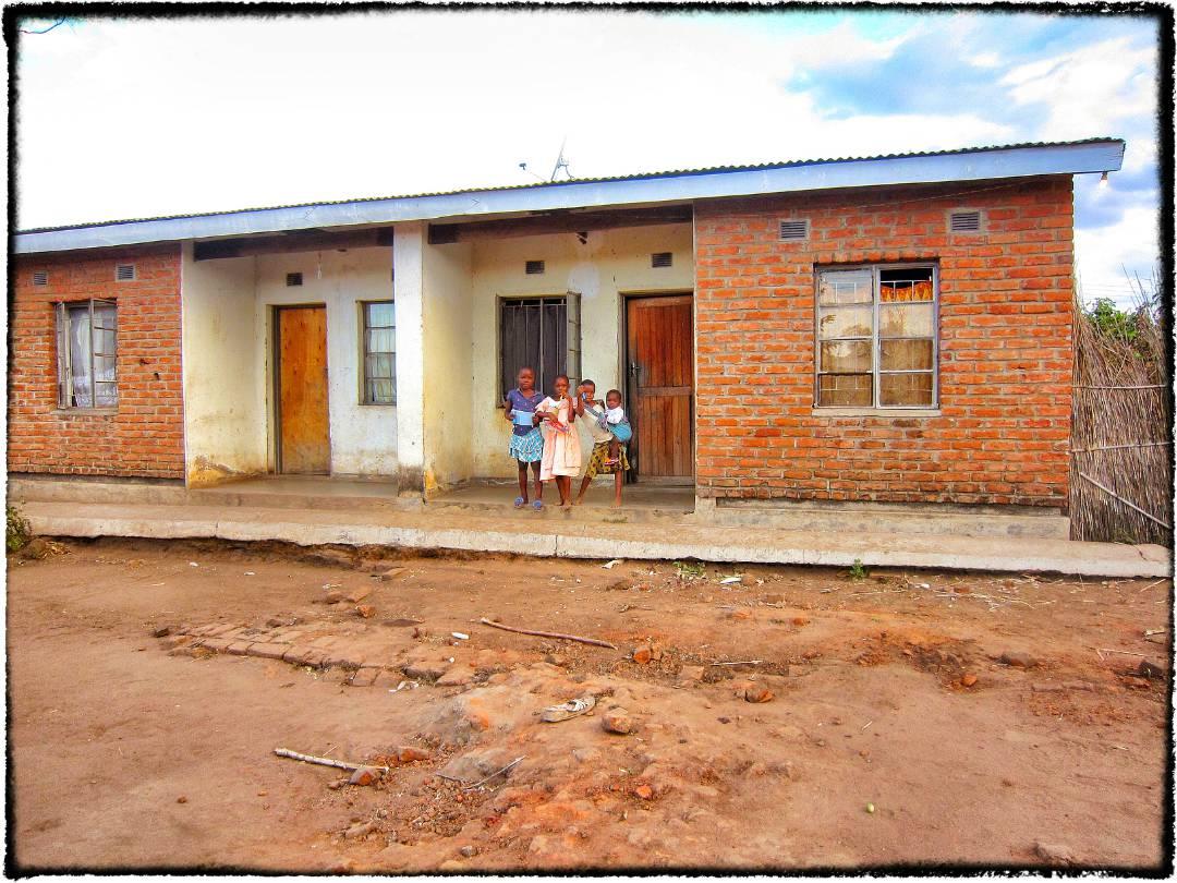 Kasinje Health Center
