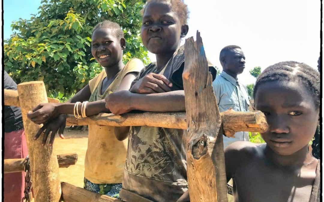 South Sudan Well Rehab Program – Phase 5