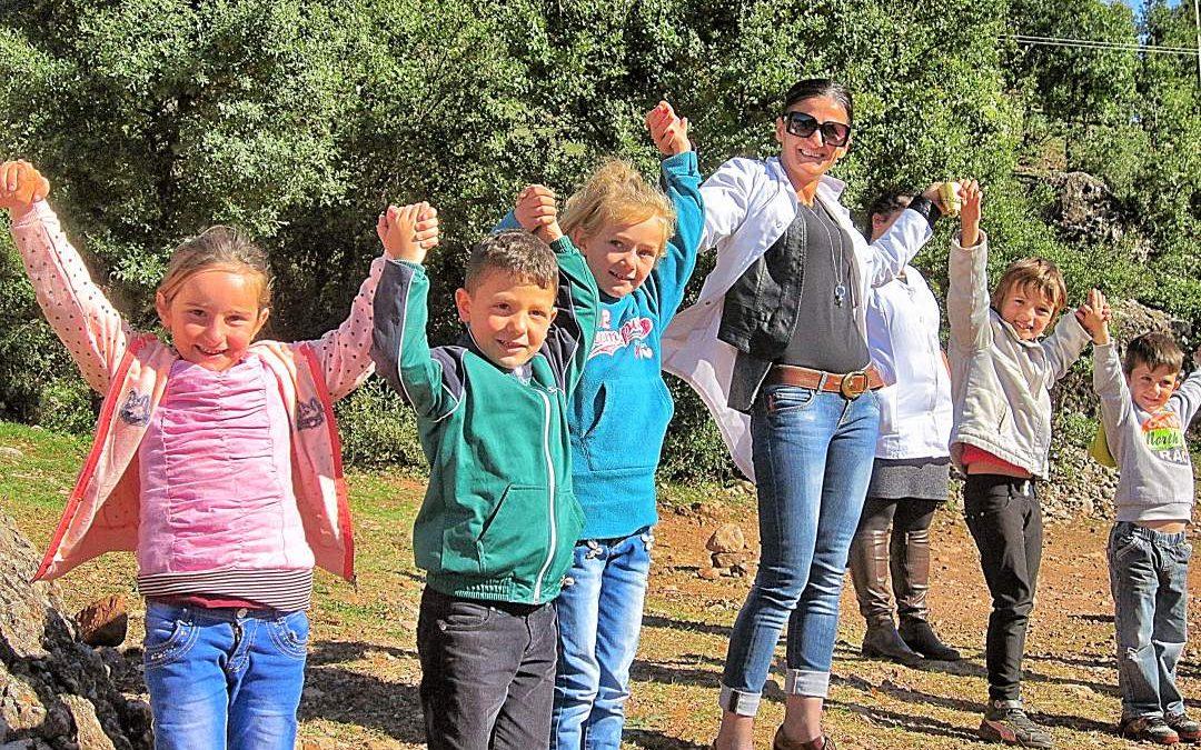 Vehcan School Water Project – Albania