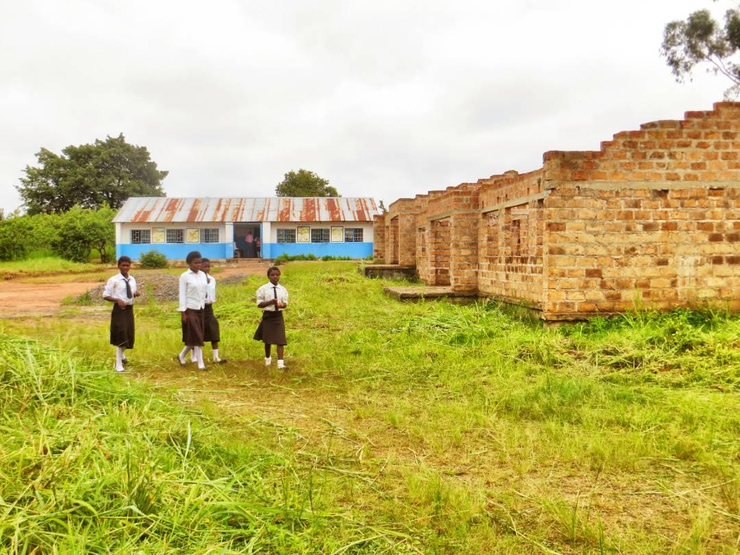 Mansa District School, Zambi