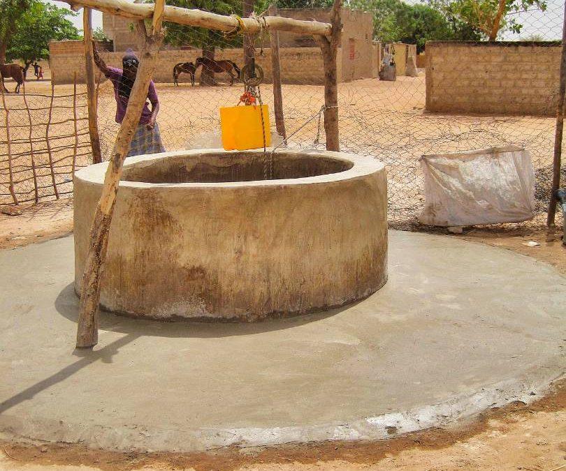Latmingue Water Pump Project – Senegal
