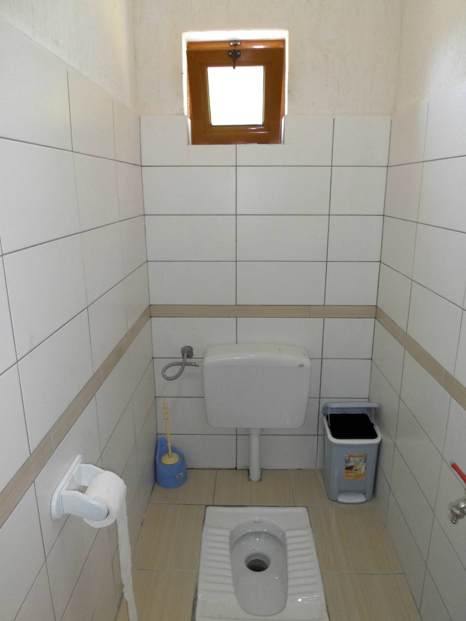 Conclusion of Vehcan School Water Project - Albania