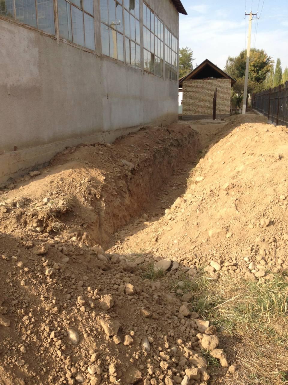 Conclusion of Jon Village School #41 Hygiene Project - Kyrgyzstan