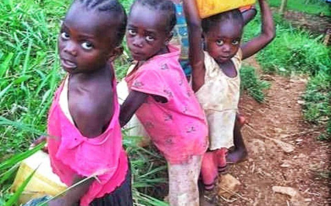 Ango Compassionate Hearts Program – Congo (DRC & Central African Republic)