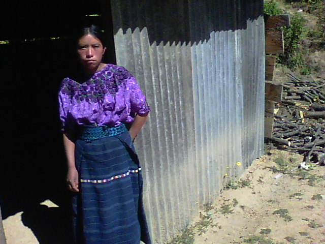 Conclusion of Cajolá Latrine Project – Guatemala