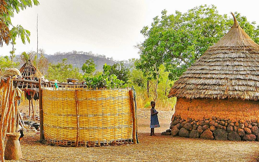 Conclusion of Salemata Region Latrine Project Kedougou – Senegal