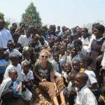 Mansa School Borehole Project - Zambia
