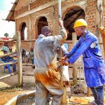 Working on the Well