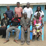 Sargy Education Center Rainwater Catchment System Project – Kenya