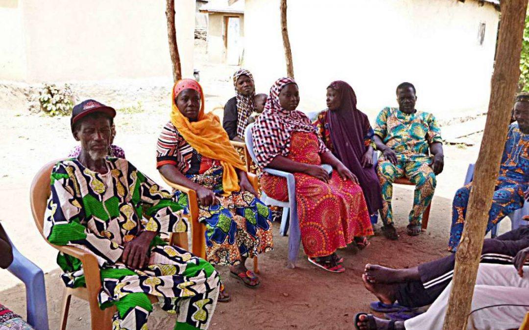 Kemeni Clinic Borehole System Project – Togo