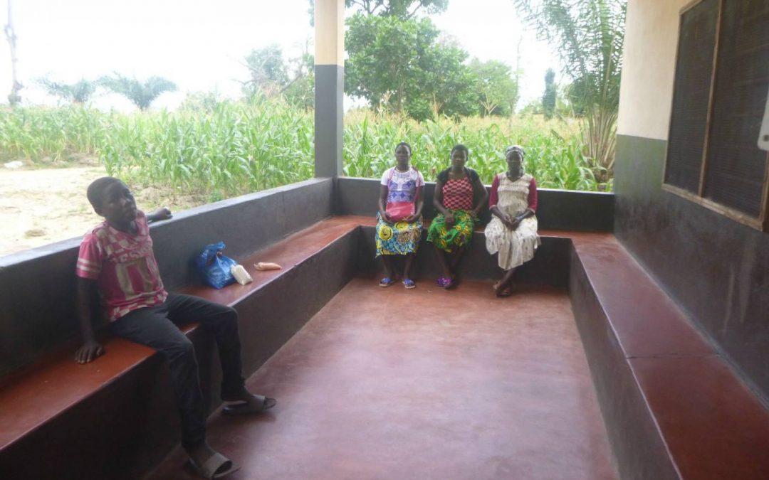 Sagbadai Clinic Borehole Project – Togo