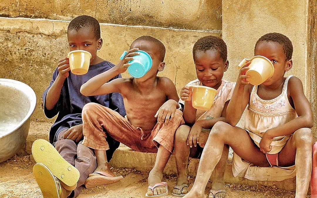 Bassar Prefecture Water Project – Togo