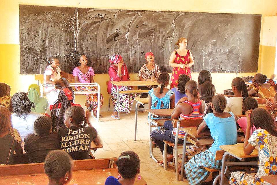 Sare Saedou Primary School