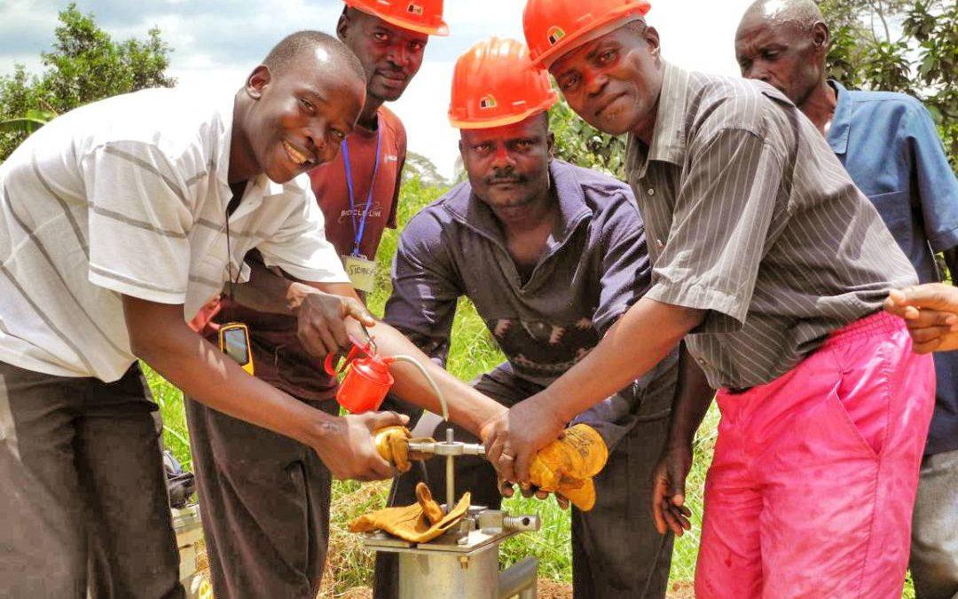 Well Handpump Repair and Workshop Program – Uganda