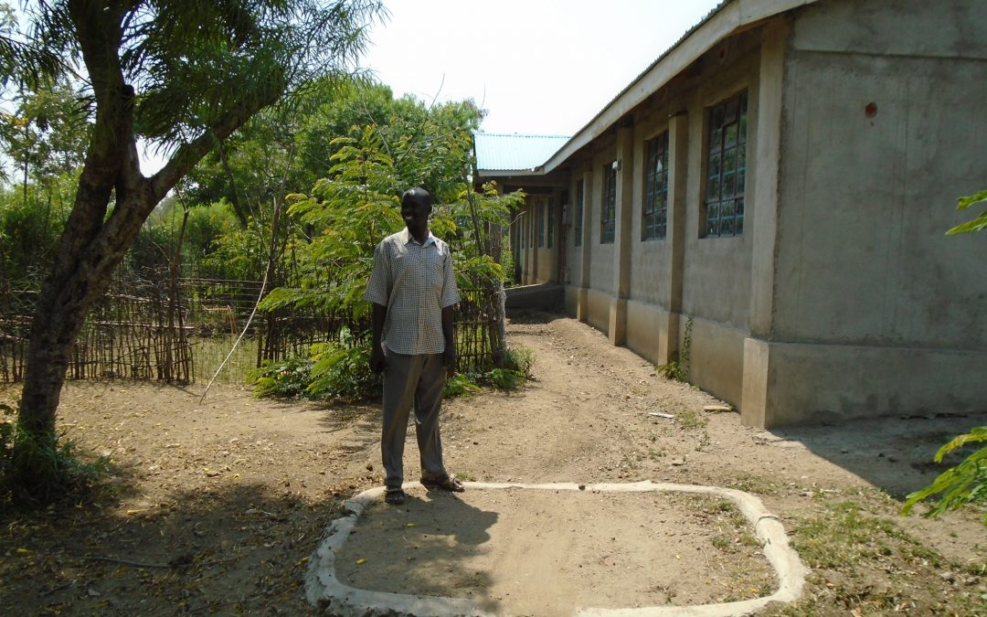 Rusinga Island Water Projects – Kenya