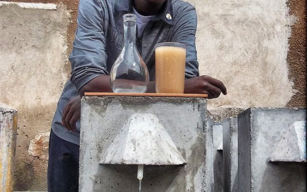 "Youth ""Water Cadre"" Training Program – Uganda"