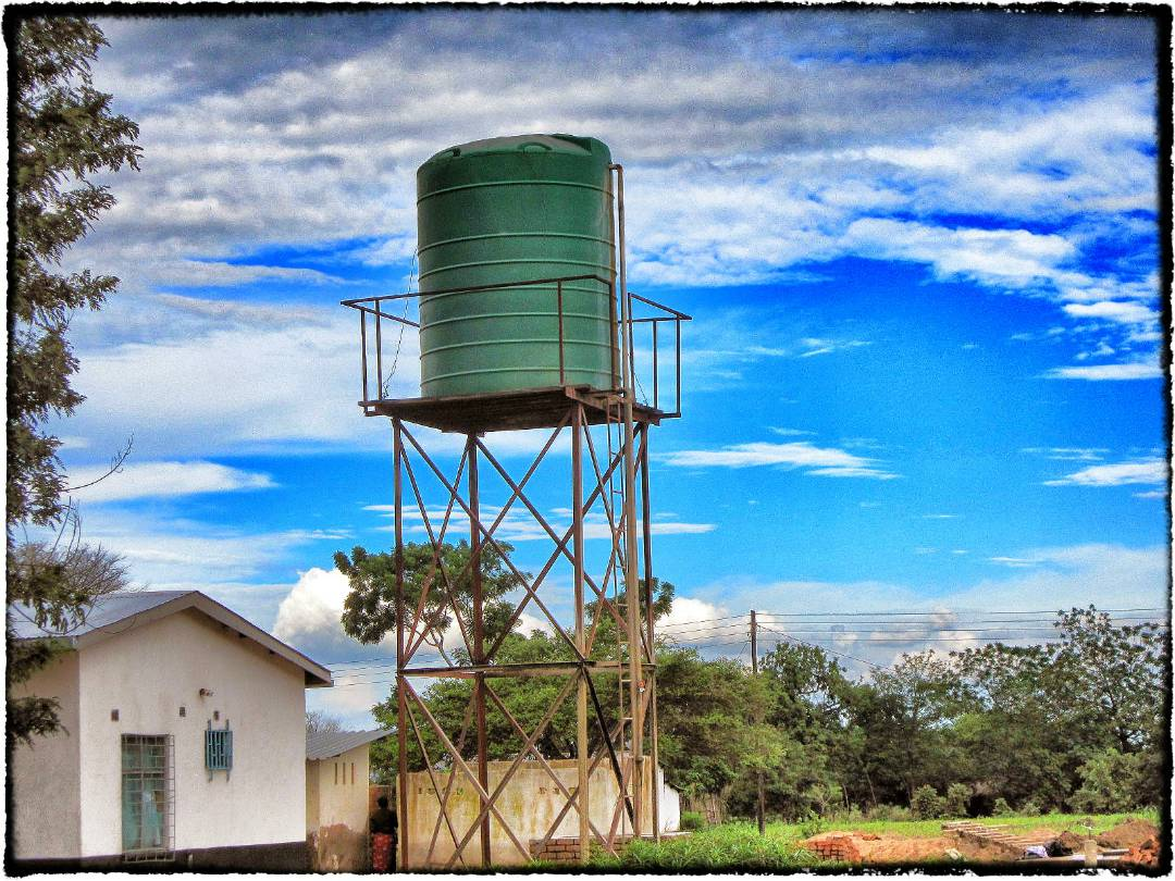The Water Tank