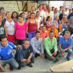 Xelajú Chico, Hector Paniaguas, y Barrio Reforma, Water System Project - Mexico